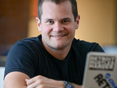 Jake Sigal