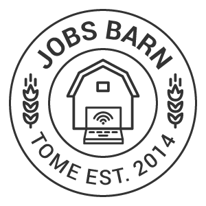Tome Jobs Barn