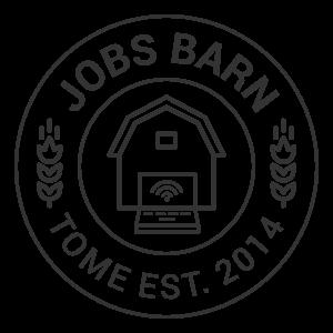 Tome Jobs Barn