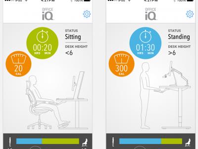 OfficeIQ-User-App1