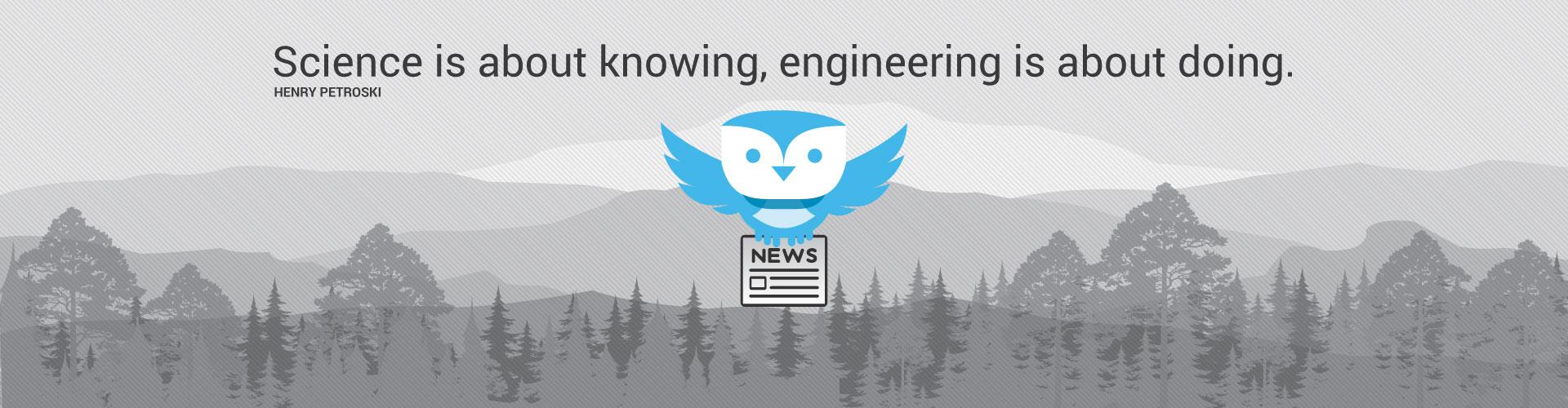 Press & Media Header Image