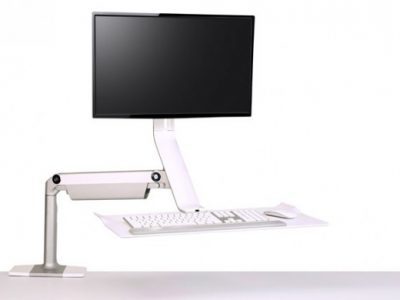 Humanscale collaborates with Premera Blue Cross in workplace wellness pilot for standing desks