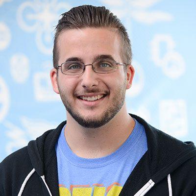 Nick Dedenbach