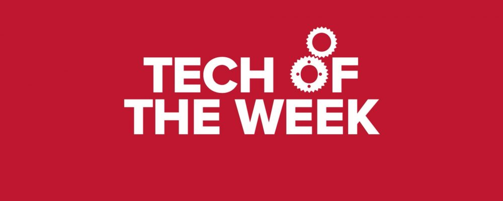 tech-of-the-week